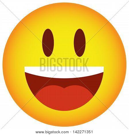 Cool Smilies face facial forum friendly art behavior cheerful