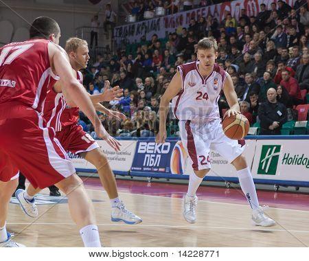 Victor Zvarykin