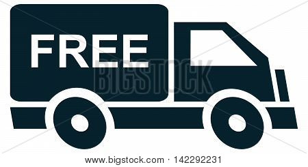 Free delivery logistics business industry shipment transportation