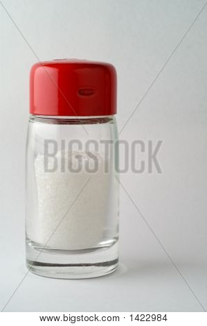 Salt Shaker Vertical