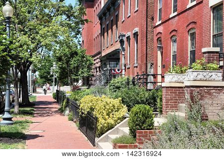 Washington Dc Residential