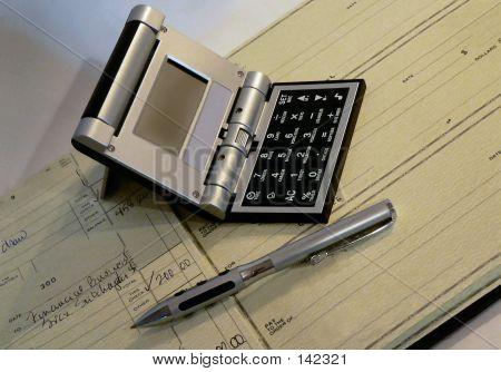 Checkbook Balance