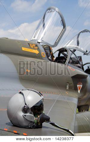 Airshow Helmet