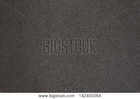 Sand Paper Full Of Frame Good For Textures And Backgrounds