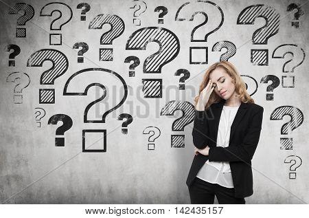 Big Question Ahead