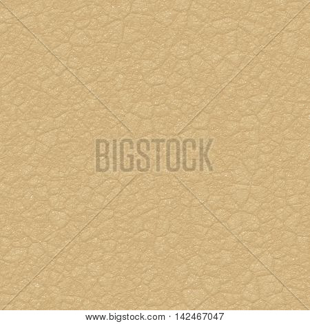 Human light brown skin generated seamless texture
