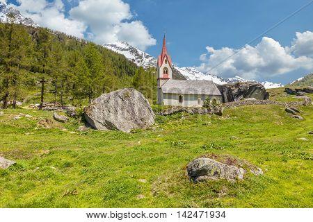 Church Of The Holy Spirit
