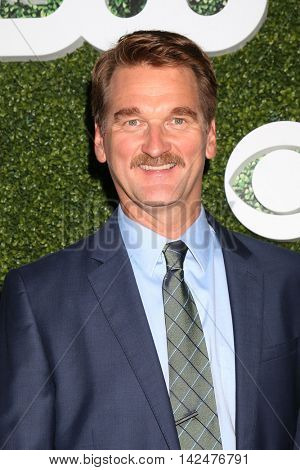 LOS ANGELES - AUG 10:  Pete Gardner at the CBS, CW, Showtime Summer 2016 TCA Party at the Pacific Design Center on August 10, 2016 in West Hollywood, CA