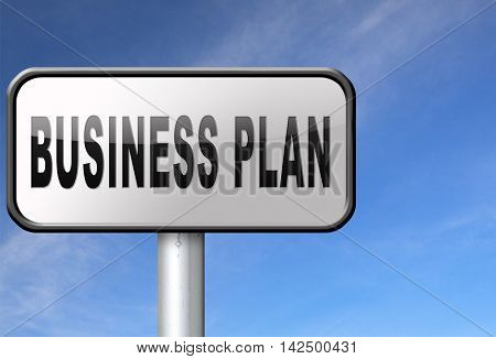 business plan, strategy or goals. Planning and analysis of a market. A vision a concept or an idea. Planning ahead for success.  3D illustration