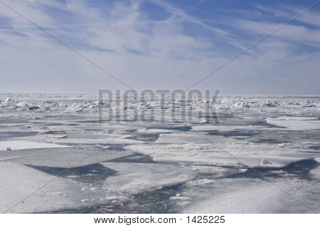 A Quilt Of Ice