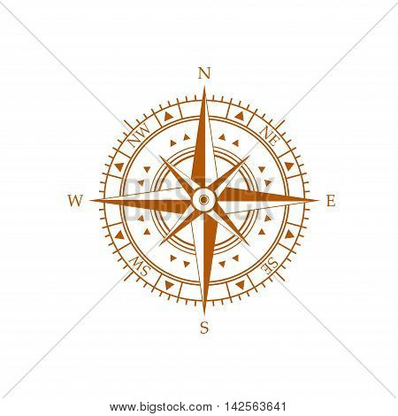 Compass-brown