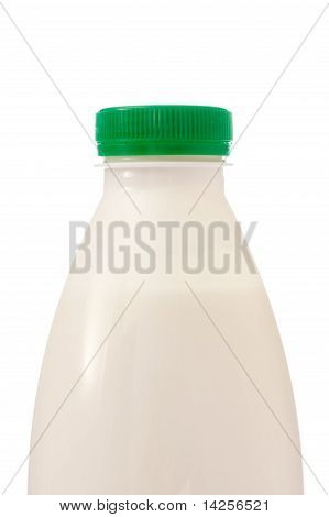 Bottle of Milk