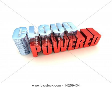 Cloud Powered