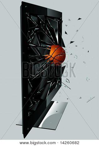 Lcd Tv Broken Ball Set 6