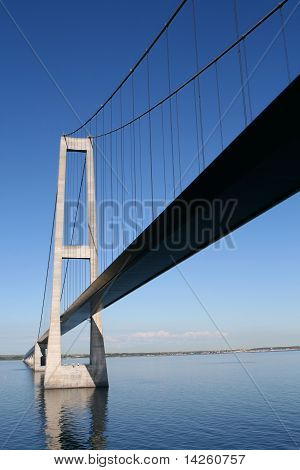 Bridge, Øresund, Oeresund