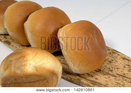 This is the bread that Anko was filled with plenty.