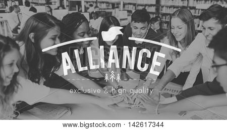 Alliance Academic Excellence Back To School Concept