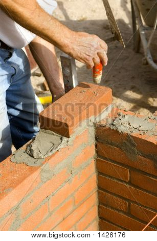 Brick Layer 2