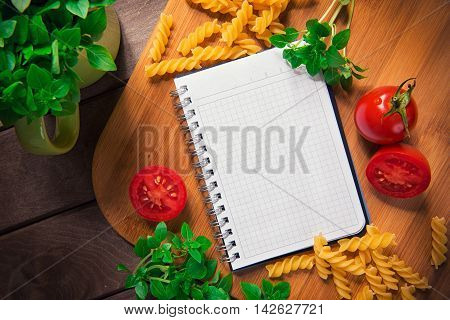 Recipe Of Cooking Pasta