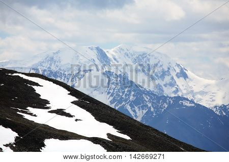 Altai region Russia Federation  mountain landscape pictures