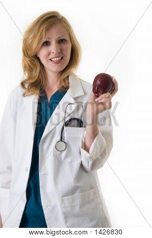 Apple para el médico