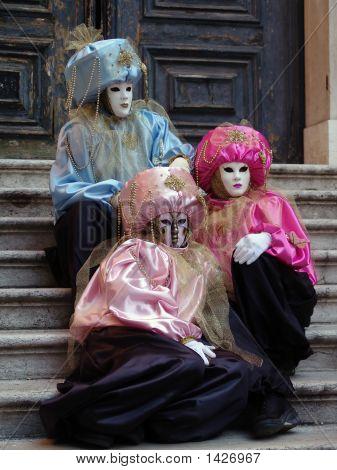 Carnival Venezia 2