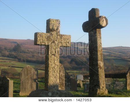 Empty Crosses