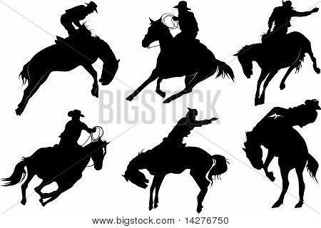 Black Rodeo