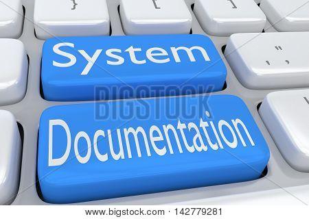 System Documentation Concept