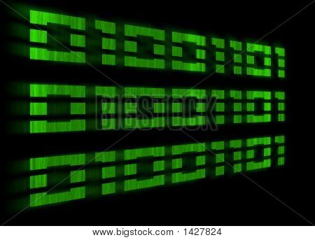 Green Binary