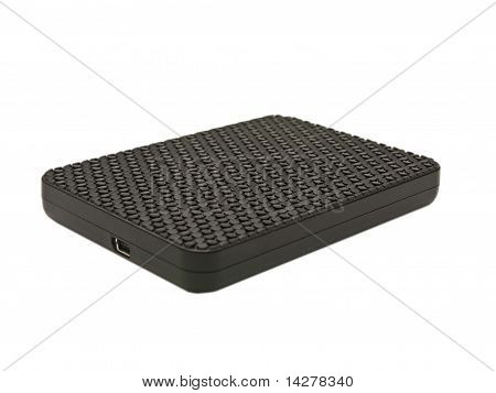 Portable External Hdd