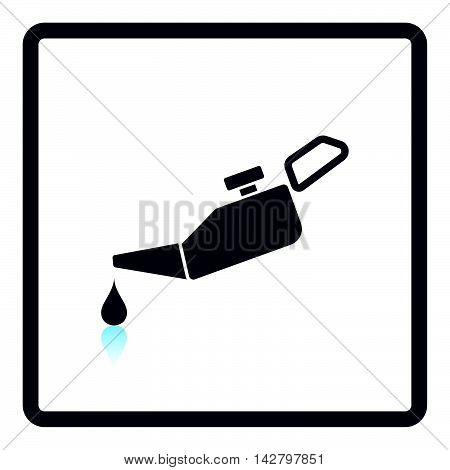Oil Canister Icon