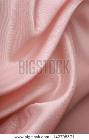 Fabric Dirty-pink Color
