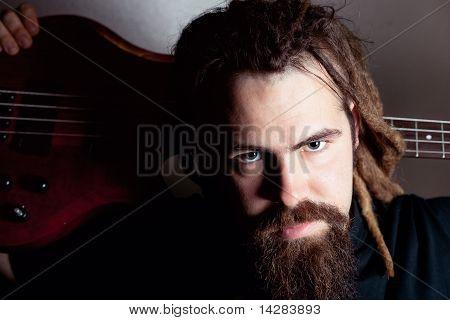 Underground Musician