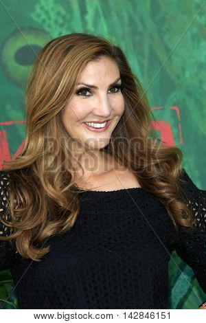 LOS ANGELES - AUG 14:  Heather McDonald at the