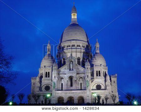 Sacre Coeur 688