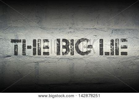 The Big Lie Gr