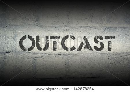 Outcast Word Gr