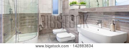 Luxury Design Bathroom