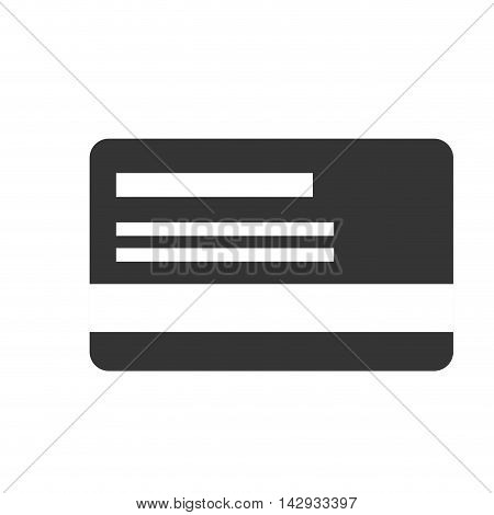 card  credit debit money pay  transaction plastic  money vector illustration isolated