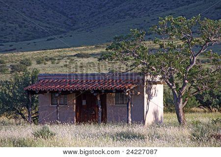 Bunk House