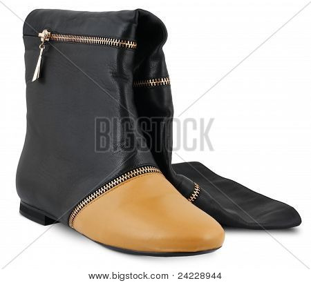 Female Jackboot