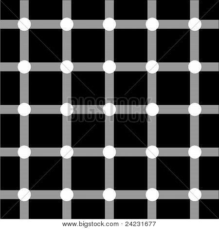 Optical Art Series: Grid