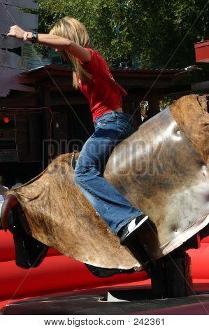 Bull Rider 3