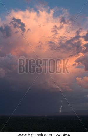 Sierrita Thundershower