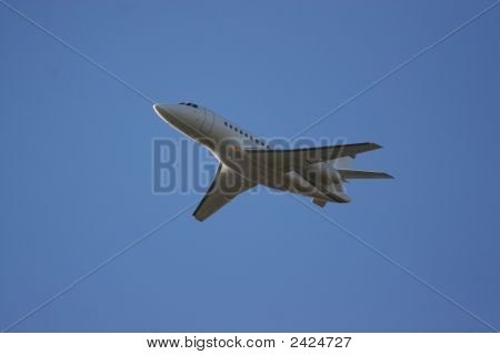Cessna Citation Sovereign Flugzeuge