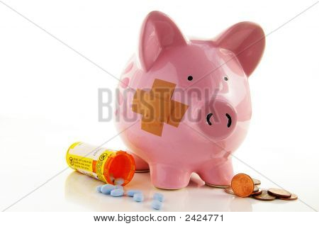 Piggy Pills