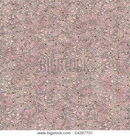 Seamless stone tile texture