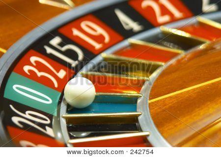 Casino, roleta #1