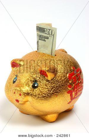 Piggy Bank 02